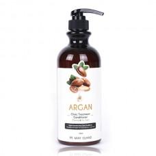 Восстанавливающий кондиционер для волос с аргановым маслом / Argan clinic treatment conditioner 750ml